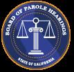 State of California - Board of Parole Hearings seal