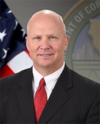 Commissioner: Robert Barton - Board of Parole Hearings (BPH)