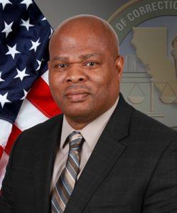 Commissioner Michael Ruff