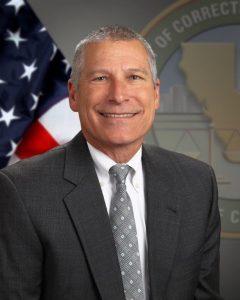 Commissioner Neil Schneider