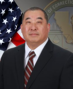 Commissioner Troy Taira