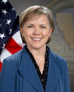 Executive Officer, Jennifer Shaffer