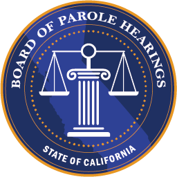 Board of Parole Hearings Logo - Space holder for Minerva de la Torre's photo