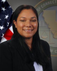 Commissioner Michele Minor