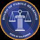 Board of Parole Hearings logo