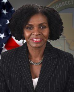 Commissioner Dianne Dobbs