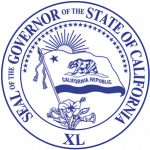 Photo of California Governor