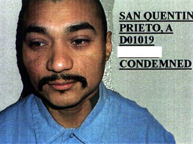 Alfredo Rolando Prieto mugshot