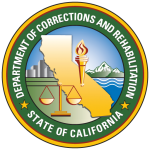 California Department of Corrections and Rehabilitation seal