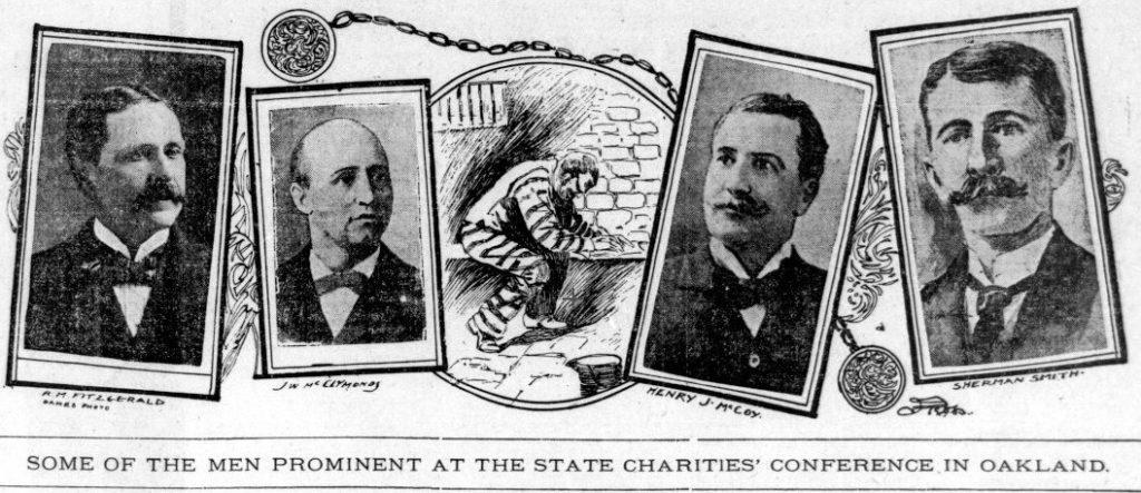 1901 newspaper photo illustration.