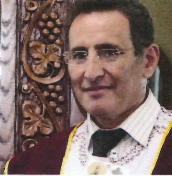Maher Eskander