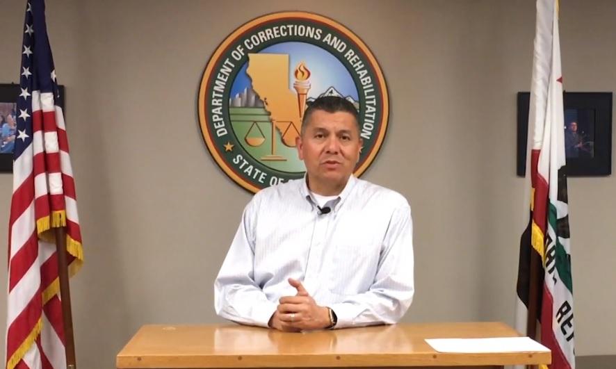 CDCD Secretary Diaz