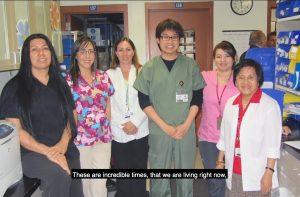 CDCR Nurses