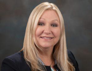Photo of Kathleen Allison, Secretary of CDCR.