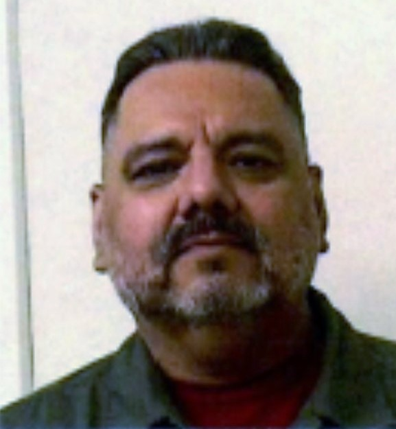 Correctional Officer David Islas