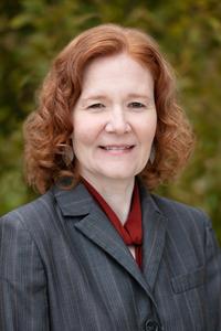 Portrait of Dr. Heather Bowlds
