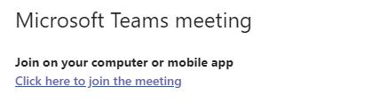 unirse por computadora o aplicación móvil