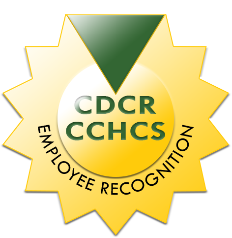 unofficial employee recognition logo