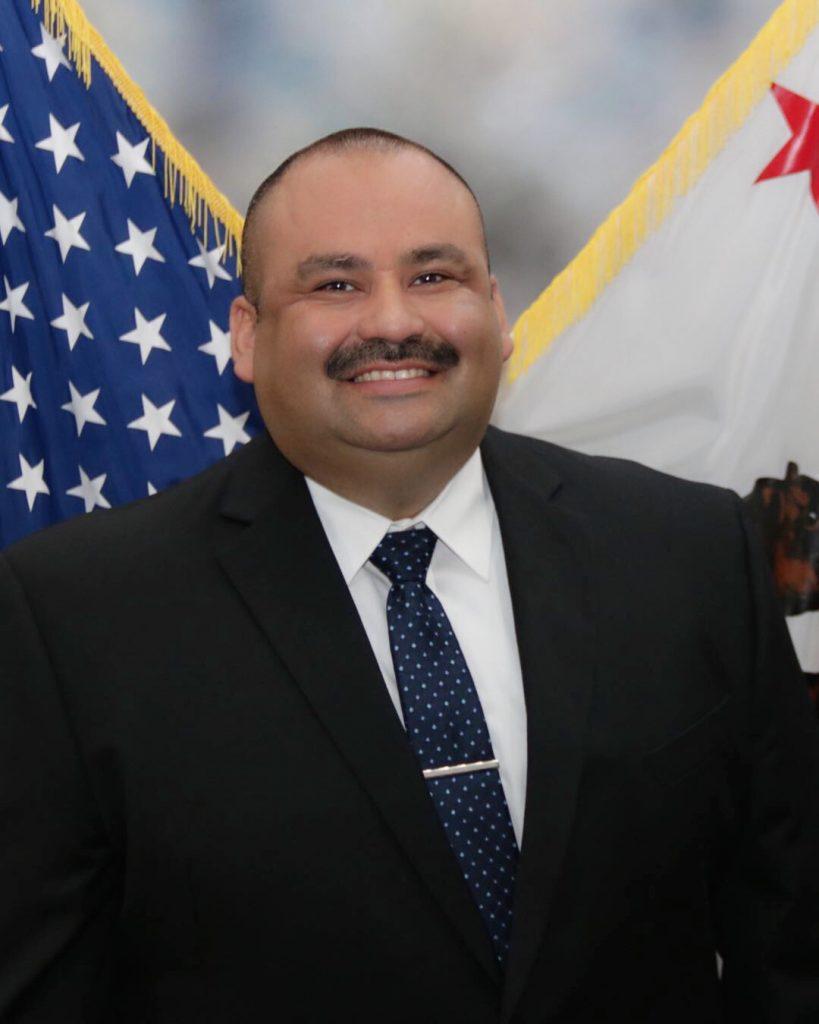 Hector A. Lopez