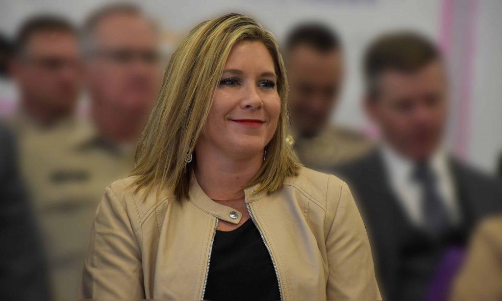 Hillary Iserman