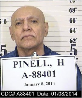 Hugo Pinell