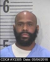 Inmate Erwin Young