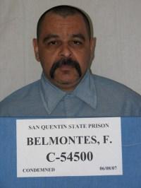 inmate Fernando Belmontes