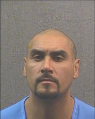 Armando  Castillo is a Hispanic male, 5 feet, 11 inches tall, weighing 191 pounds with brown eyes and black hair.