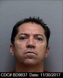 inmate Richard Rodriguez,