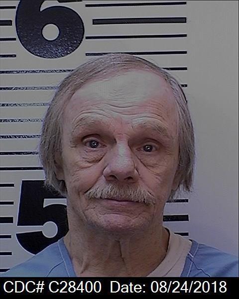 inmate Lawrence Sigmond Bittaker