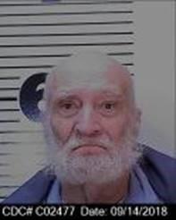 inmate Phillip Jablonski