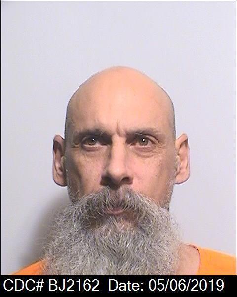 inmate Steven Vargas