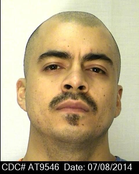 inmates Victor M. Zapien
