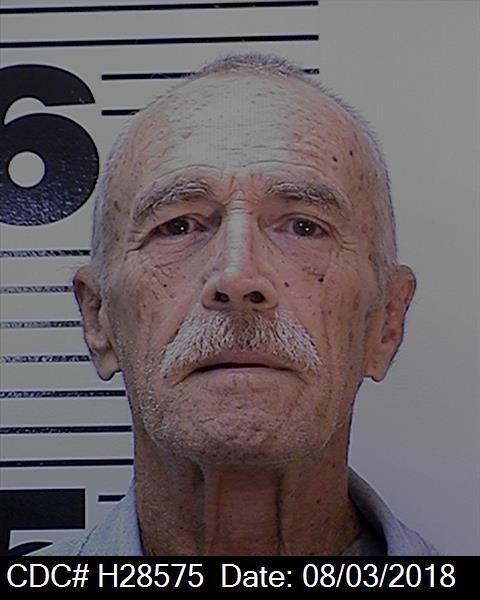 inmate Armando Miller