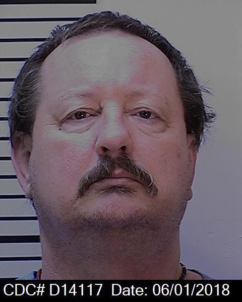 inmate Troy A. Ashmus