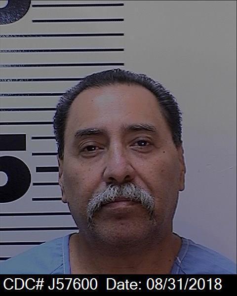 inmate Johnny Avila