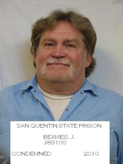 inmate John M. Beames
