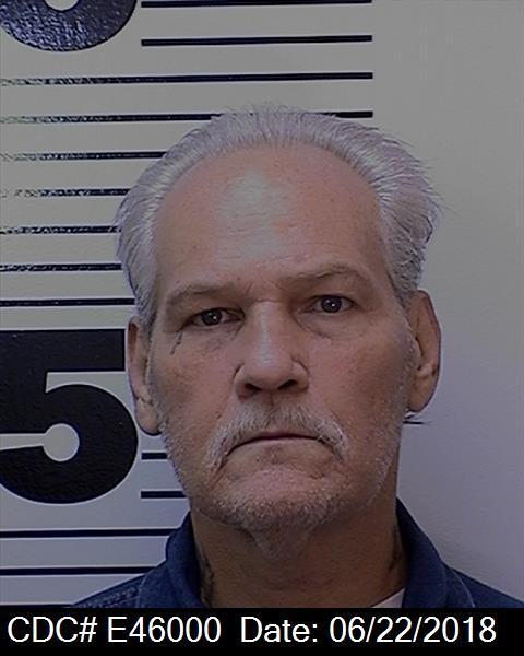 inmate Jeffrey J. Hawkins