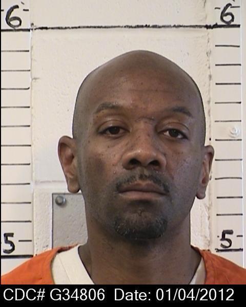 Inmate Deandre Austin