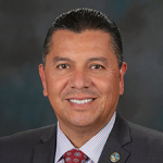 Photo of CDCR Secretary