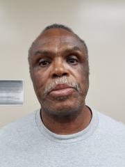 Front mugshot image of Roosevelt  Jones