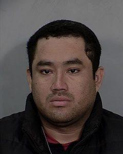 Front mugshot image of Eddrans  Hernandez