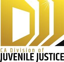 CA Division of Juvenile Justice logo