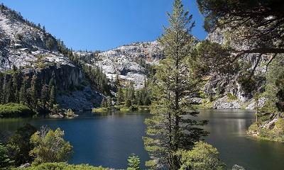 Eagle Lake, Susanville California