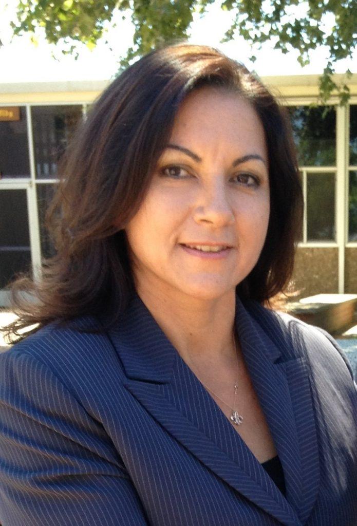 Agent Karen Mory