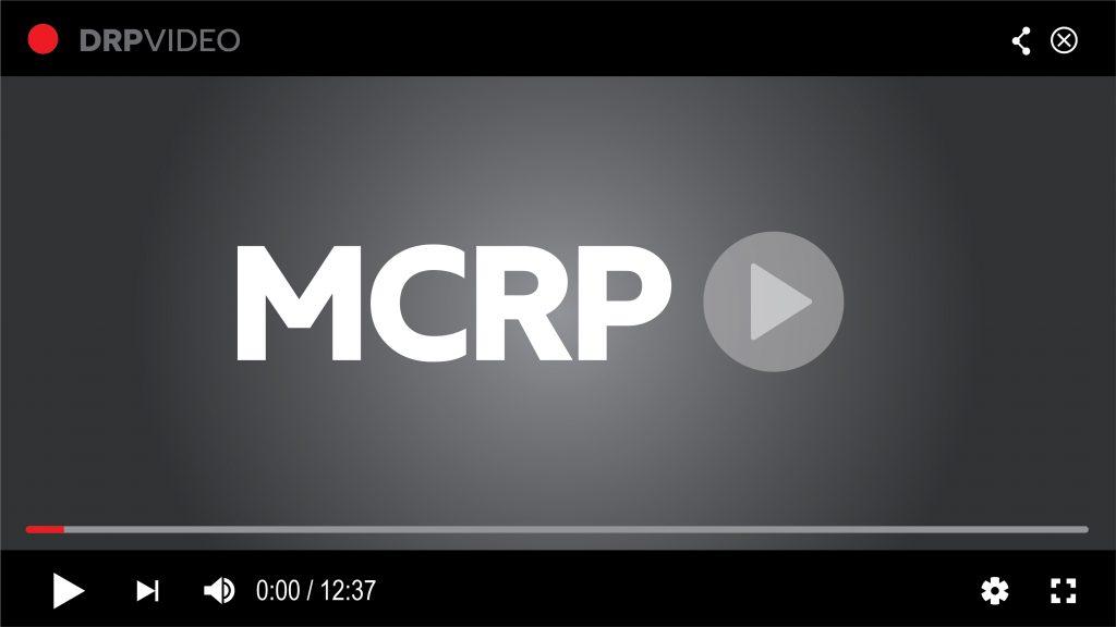 MCRP Video