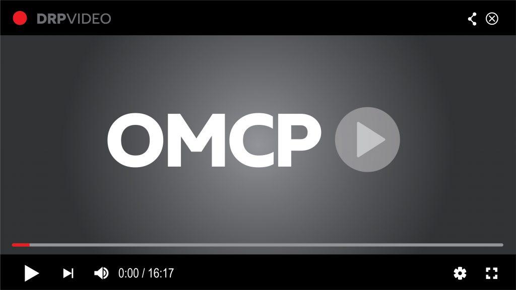 OMCP Video