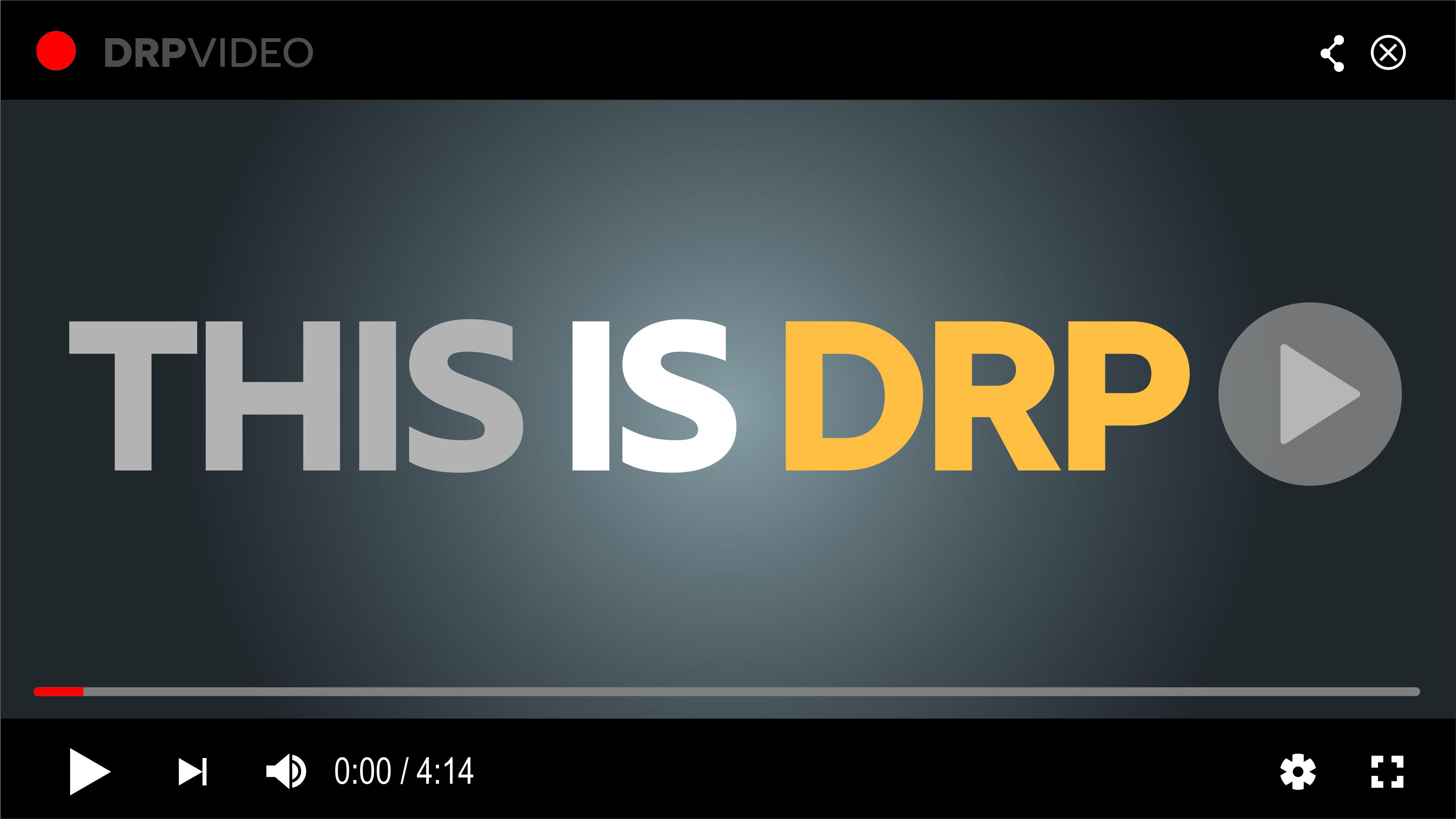 Division of Rehabilitative Programs (DRP) - Division of