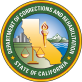 California Department of Corrections and Rehabilitation logo