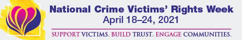 National Victims Rights Week
